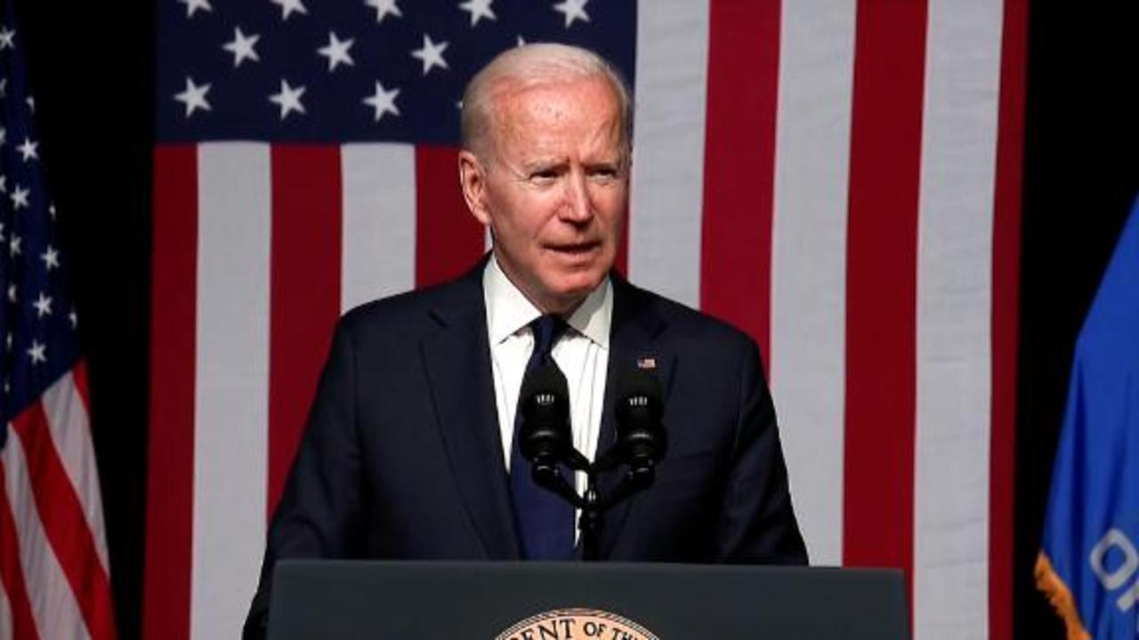 Biden announces steps to reduce racial wealth gap in US