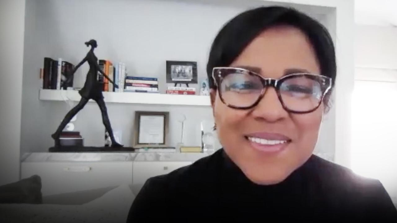 How to foster true diversity and inclusion at work (and in your community)   Rosalind G. Brewer