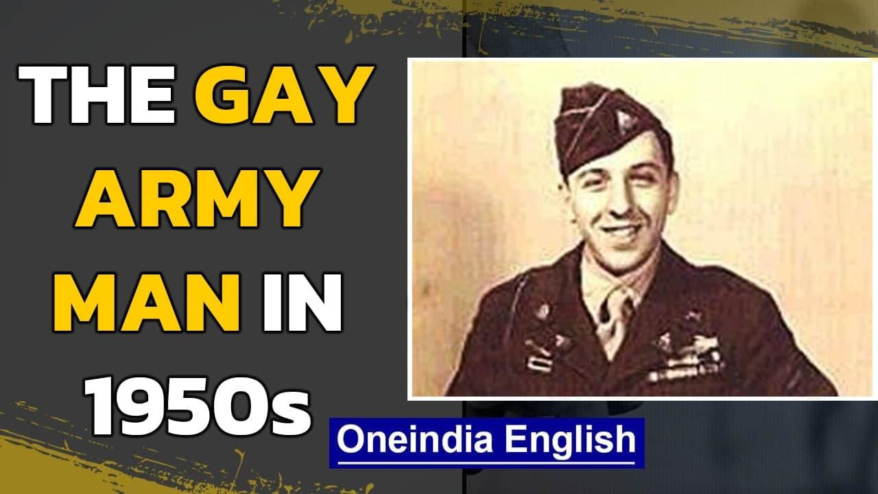Pride Month: Google honours Dr Frank Kameny on its homepage | Know who was Dr Kameny | Oneindia News