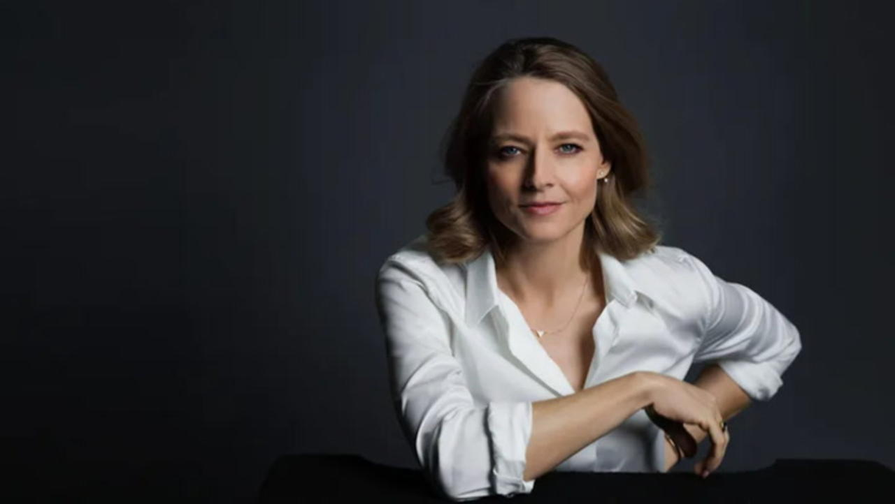 Jodie Foster to be Honored With Lifetime Achievement Palme d'Or at Cannes Film Festival | THR News