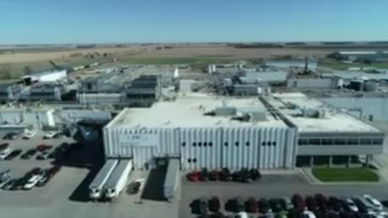Cyber Attack Leads To Worthington Pork Plant Shutdown