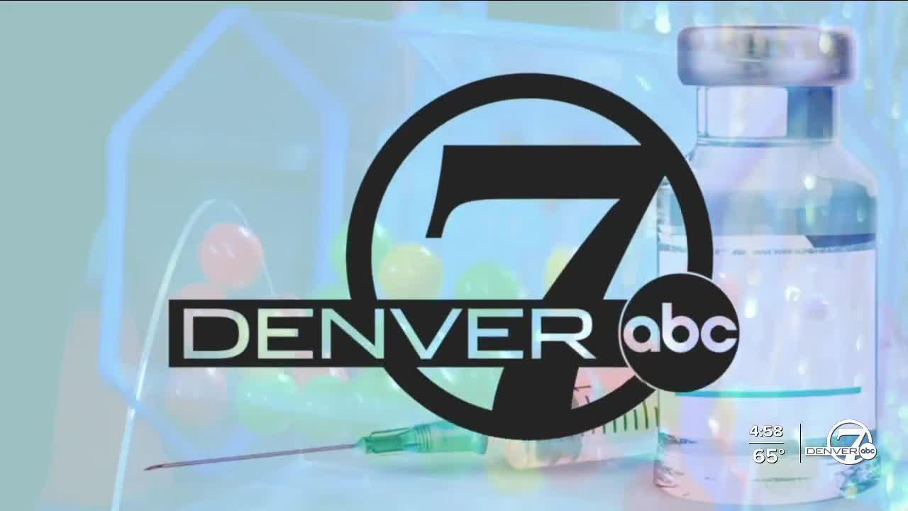 Denver7 News at 5PM | Tuesday, June 1, 2021