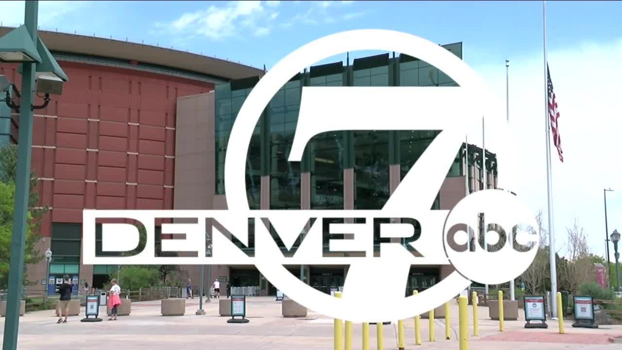 Denver7 News at 6PM | Tuesday, June 1, 2021