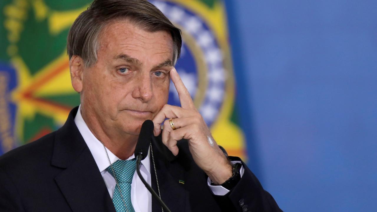 Brazilian court demands Bolsonaro provide info on Copa America