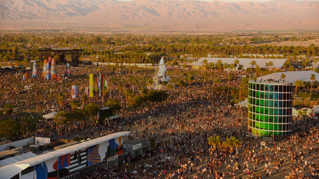 Coachella and Stagecoach officially scrapped for 2021