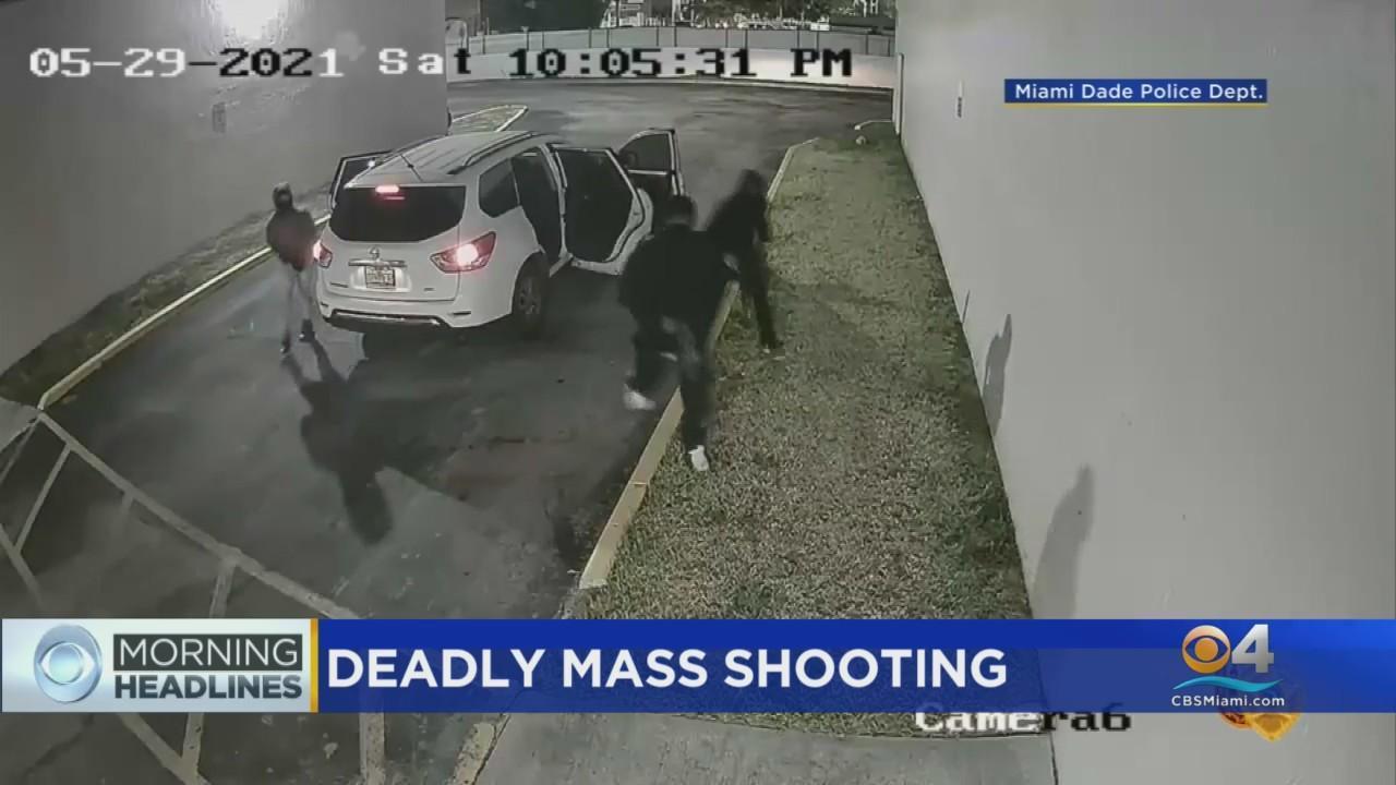 CBS4 News Morning Headlines 6/2/2021