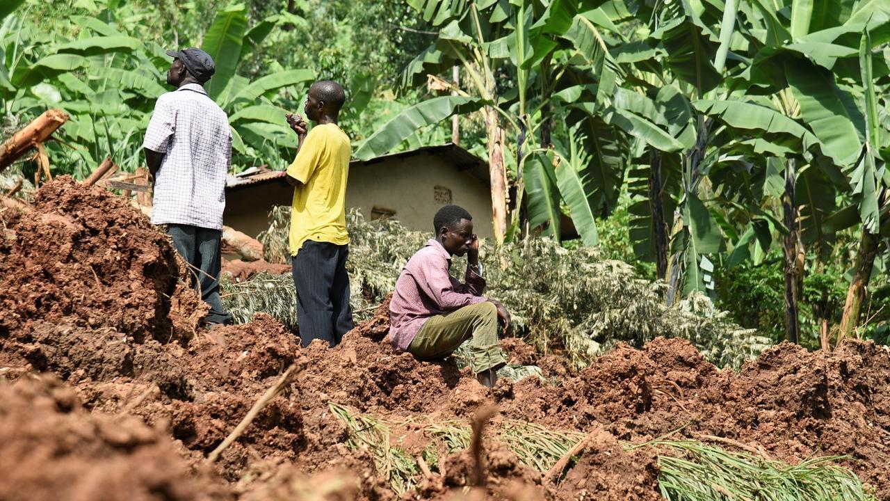 Uganda: 2019 Landslide survivors sue the gov't for failure to act