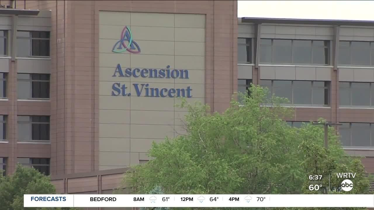 Ascension St. Vincent layoffs target tech support workers