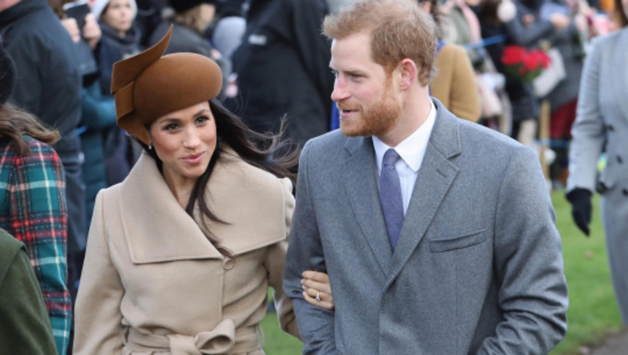 A Non-Royal Announcement Prediction for Meghan Markle and Prince Harry's Daughter