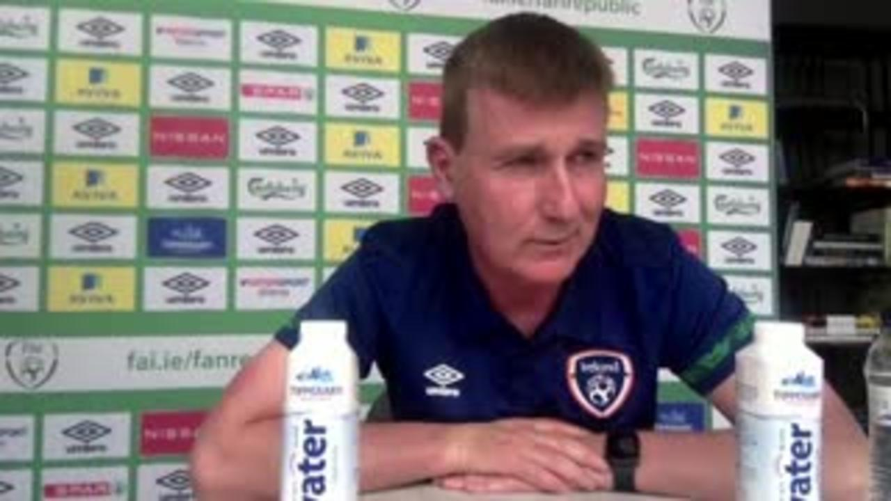 'Friendlies an opportunity for ROI players'
