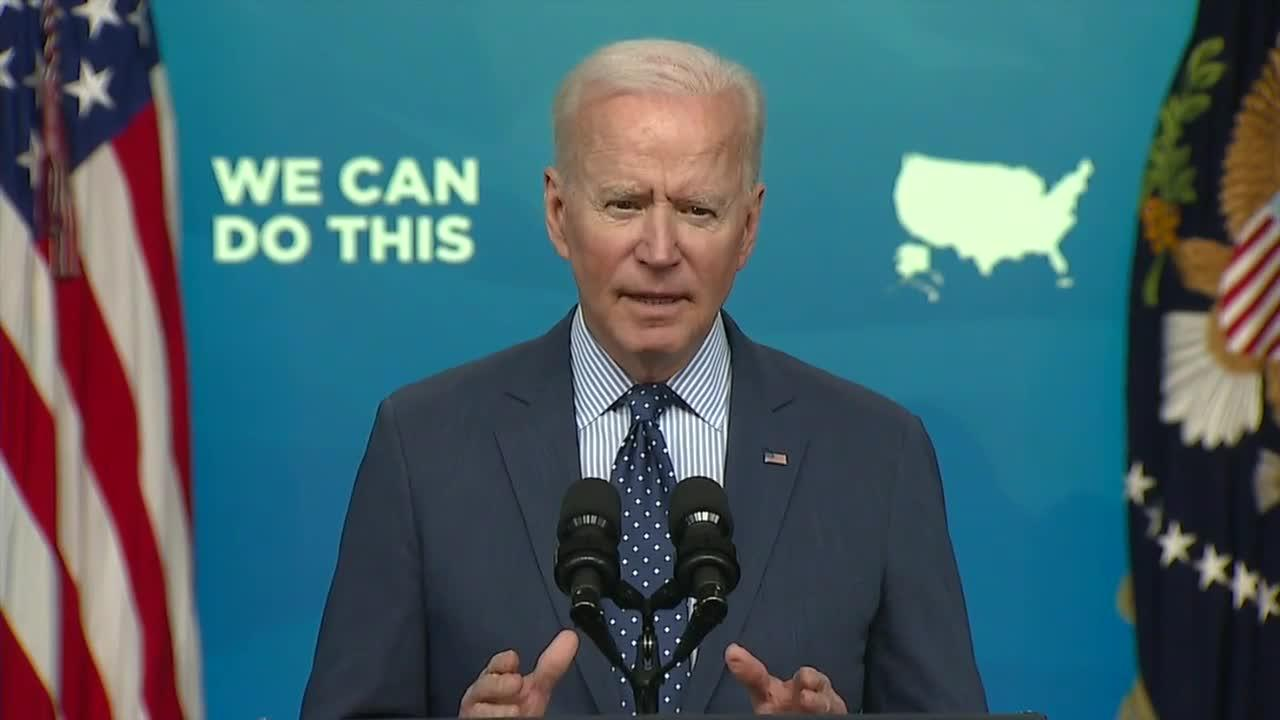 Biden administration pushes Florida to participate in vaccine 'month of action'