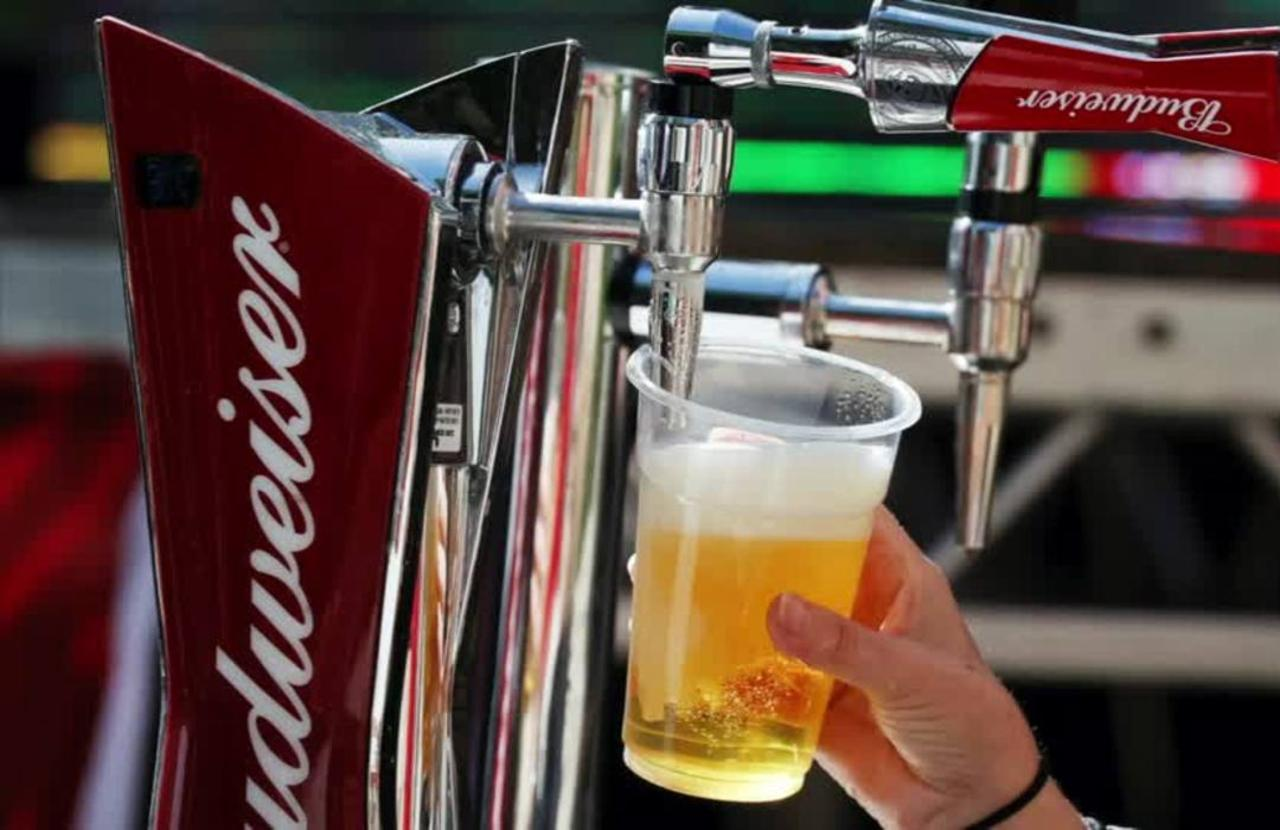 Free beer, sports tickets as WH pushes vaccinations
