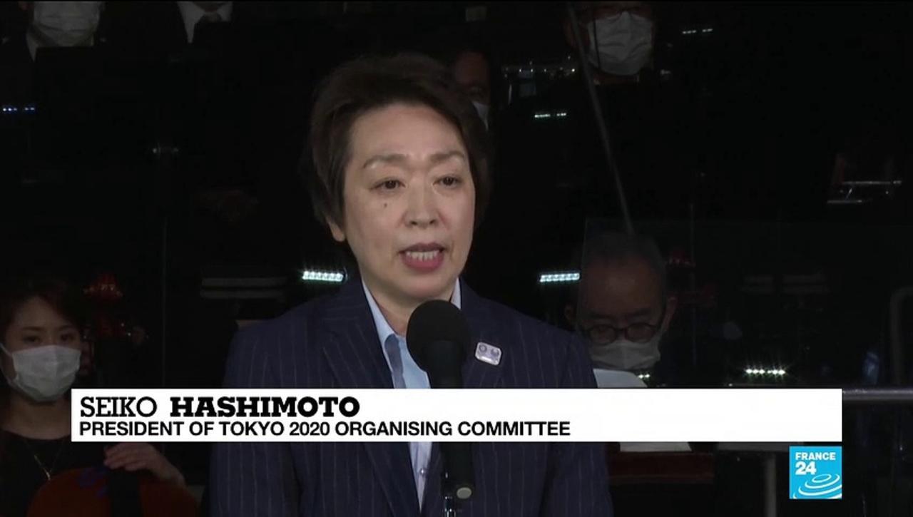 'We cannot postpone again' Tokyo 2020 chief says