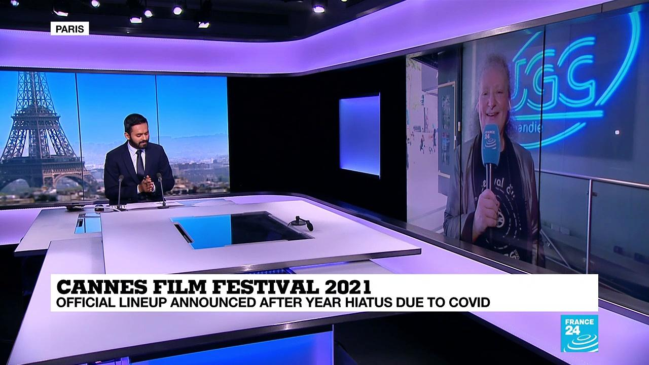 Cannes Film Festival 2021: The official selection unveiled
