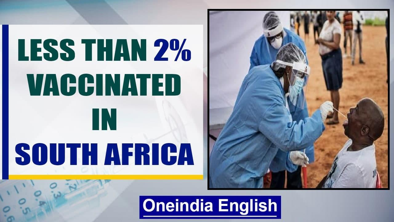 South Africa: COVID-19 infections on the rise | Oneindia News