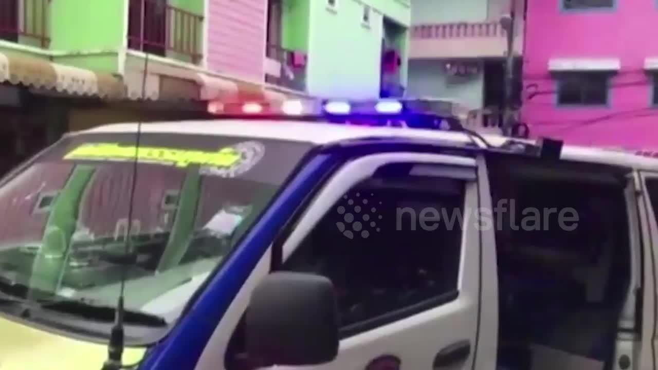 Australian, 63, found shot dead on Thai island after 'being threatened by western man'
