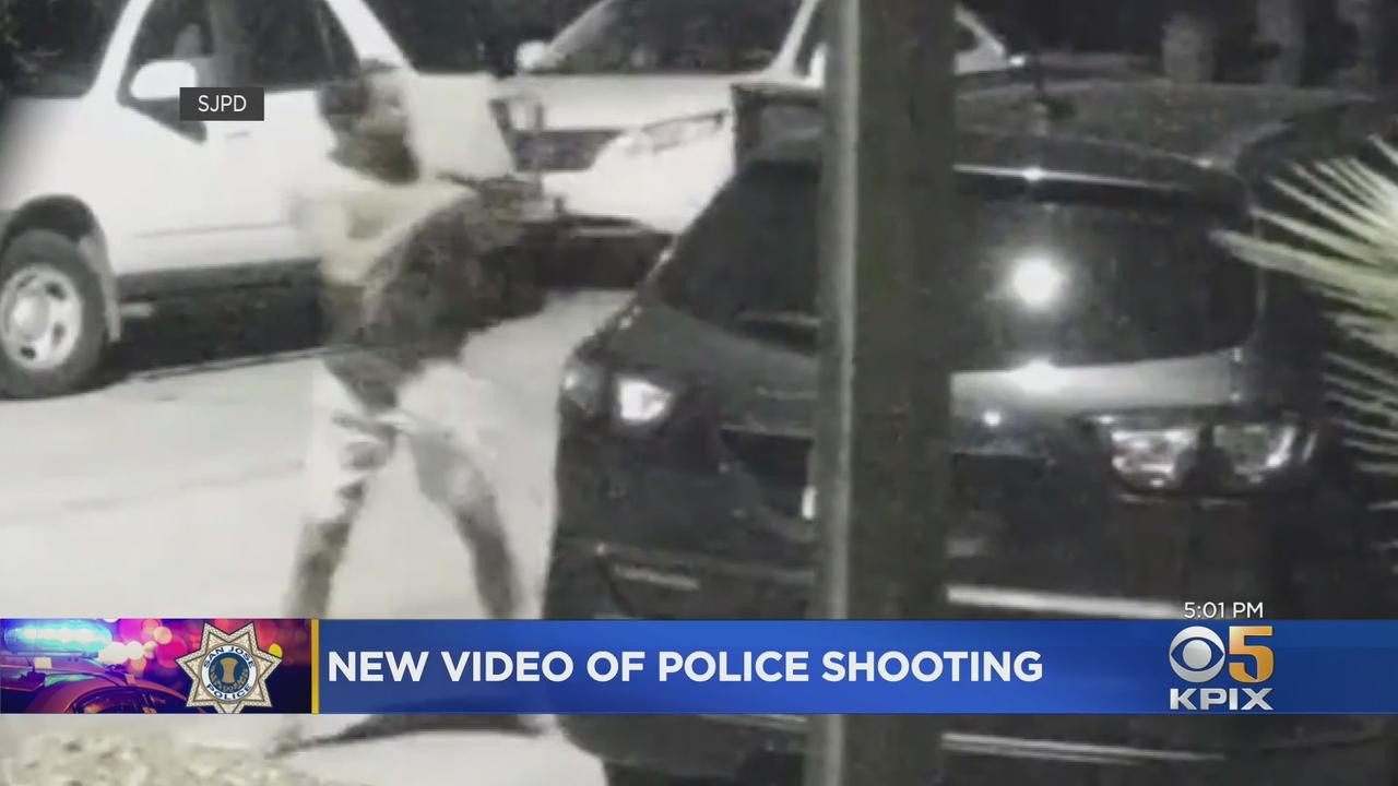 Man Killed By Undercover SJPD Officer Was Out On Bail, Under Surveillance Before Fatal Confrontation