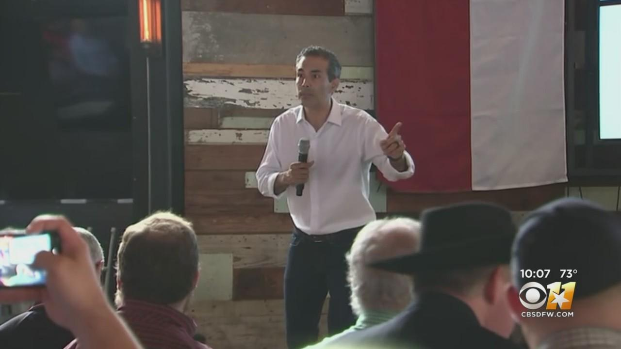 George P. Bush To Run For Attorney General, Face Incumbent Ken Paxton In Primary Next Year