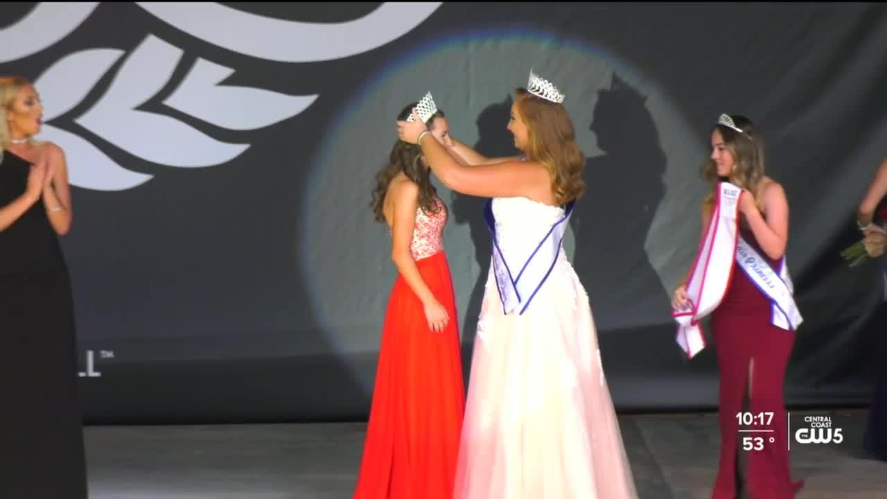 Applications open for Miss California Mid-State Fair pageant