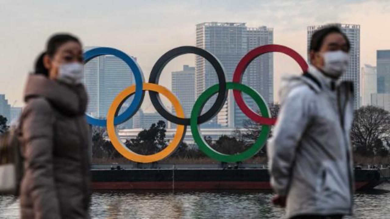 Final Olympics preparation underway in Tokyo