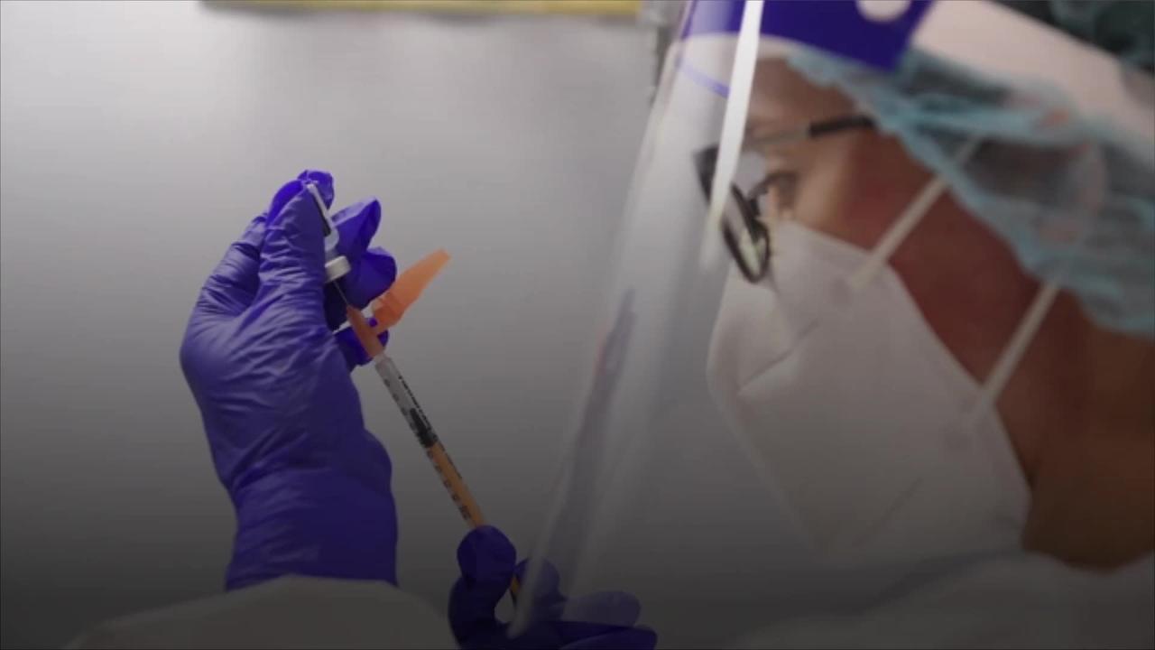 Johnson & Johnson's Janssen COVID-19 Vaccine Approved In UK