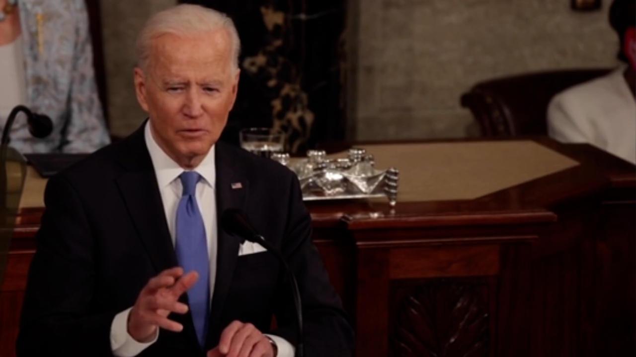 Biden Marks Beginning of Pride Month With Pledge to Defend LGBTQ+ Community