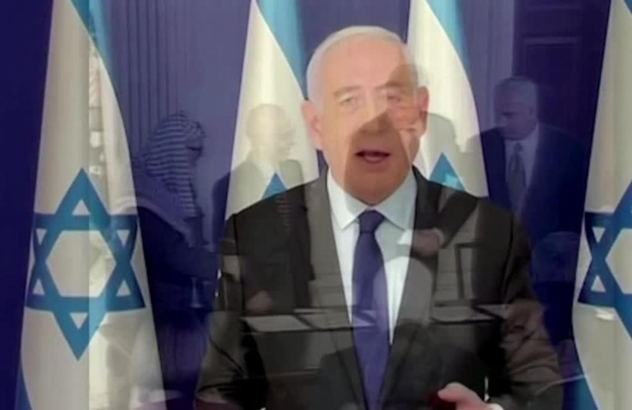 Who are set to be Israel's new guard?