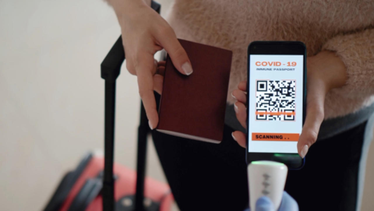 EU Digital Certificate to Allow Non-EU International Travelers to Participate, Including U.S. Citizens