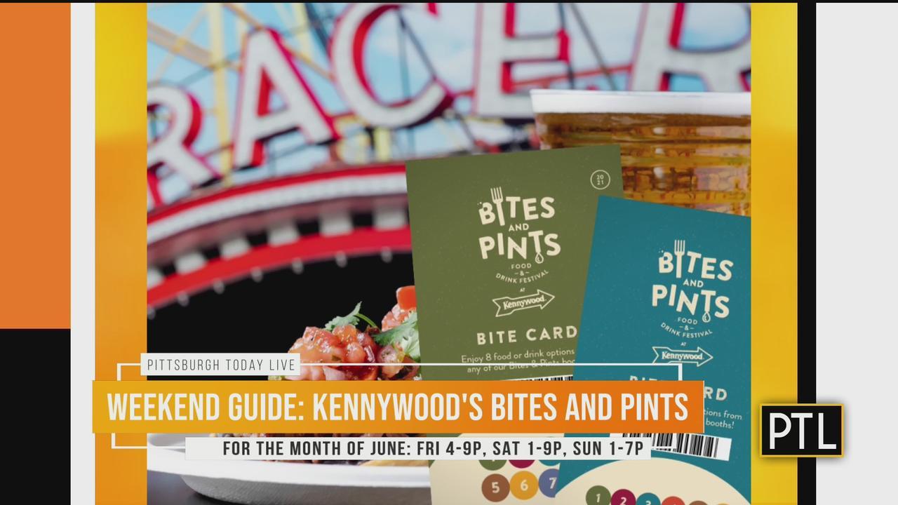 PTL Weekend Guide: June 3, 2021