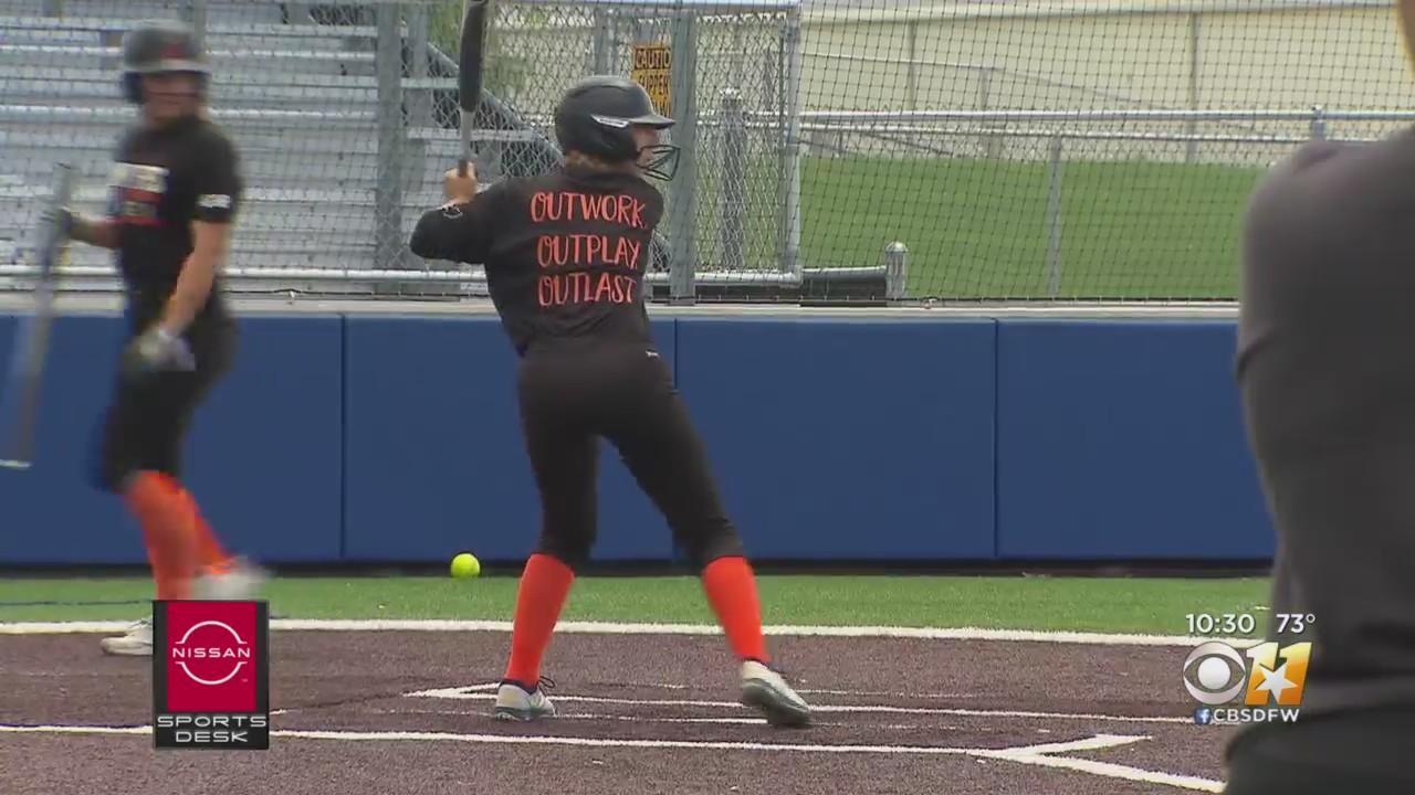 Aledo High Softball Looking To Take Another Step Toward State Title Friday