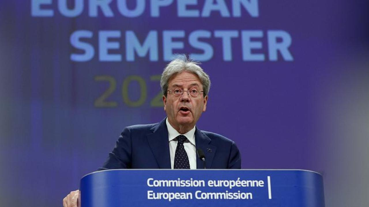 Brussels wants member states to keep spending to maintain recovery