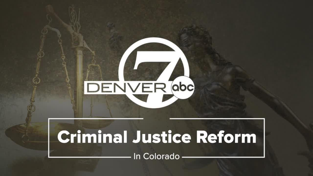360 In-Depth: Criminal Justice Reform in Colorado Part 1