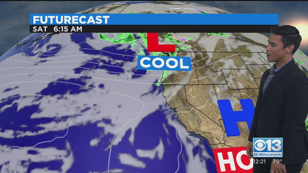 Noon Forecast 6/3/21