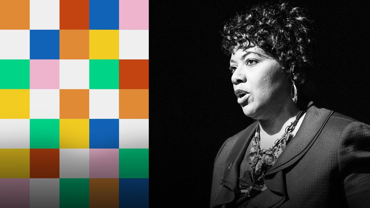 The US needs a radical revolution of values   Dr. Bernice King