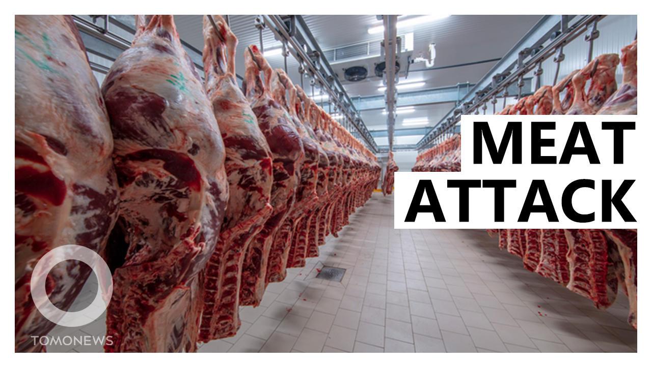 Hackers Hack Global Meat Supplier: How It Happened