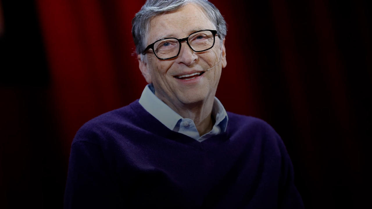 Bill Gates Is Building a Next-Generation Nuclear Reactor in Wyoming