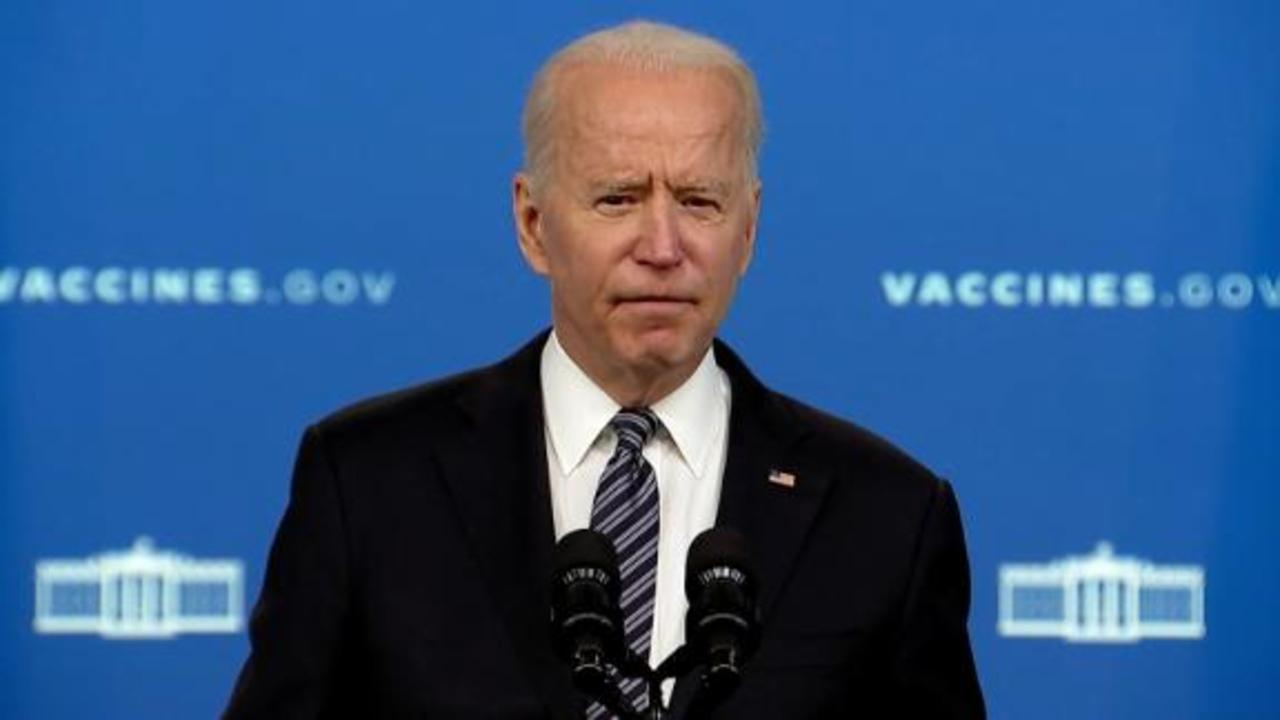 Why Biden's July 4 vaccination goal faces uphill battle