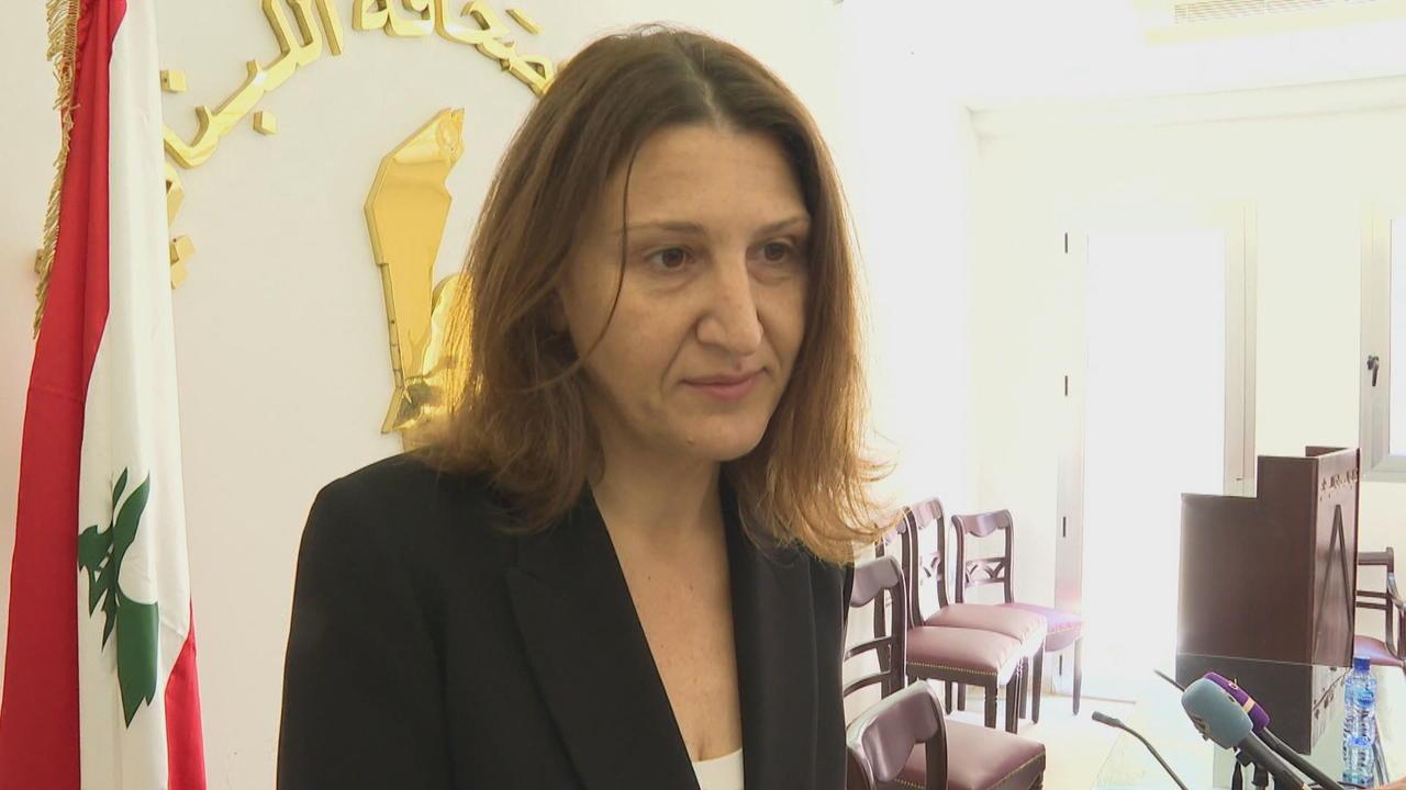 Lebanon urges UN to find alternative funding for Hariri tribunal