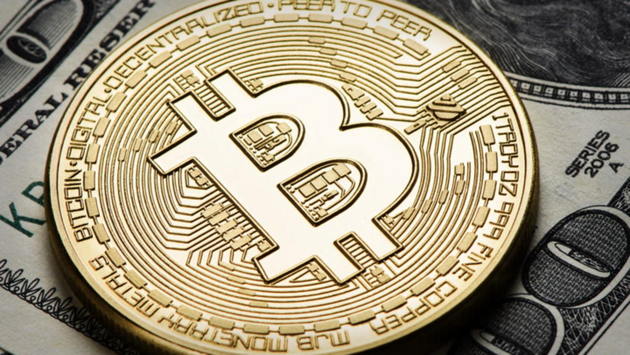 What Bitcoin's Chart Tells Kenny Polcari About Where to Buy