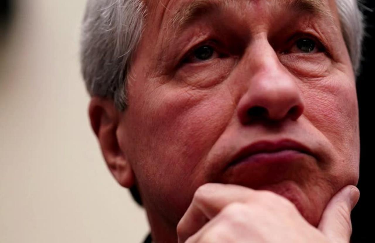 JPMorgan freezes donations to GOP-ers who contested election