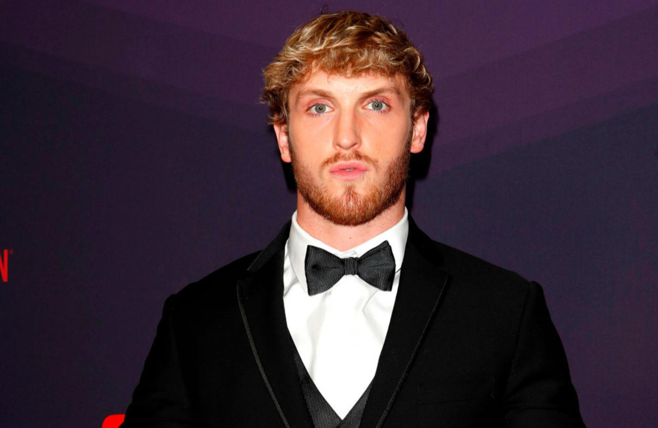 Logan Paul thinks his fight with Floyd Mayweather could define his life