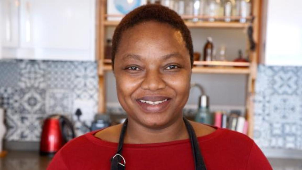 South African chef creates conversations through food