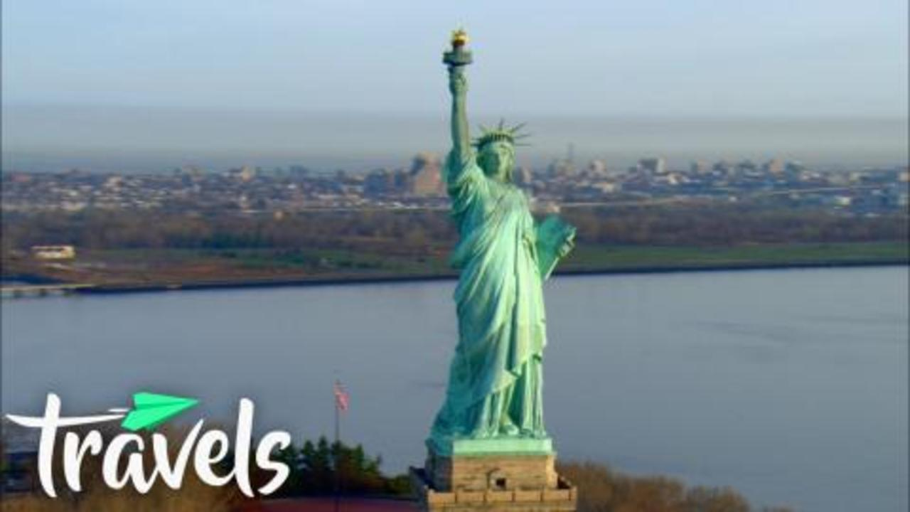 Top 10 Historic Destinations in the US