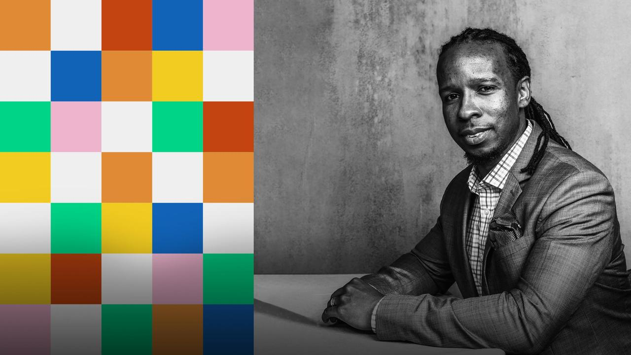 The difference between being 'not racist' and antiracist   Ibram X. Kendi