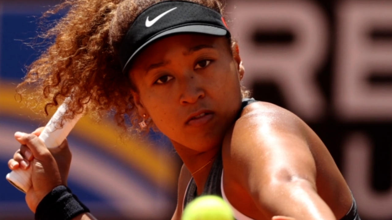 NEWS OF THE WEEK: Naomi Osaka withdraws from French Open amid row over press conferences