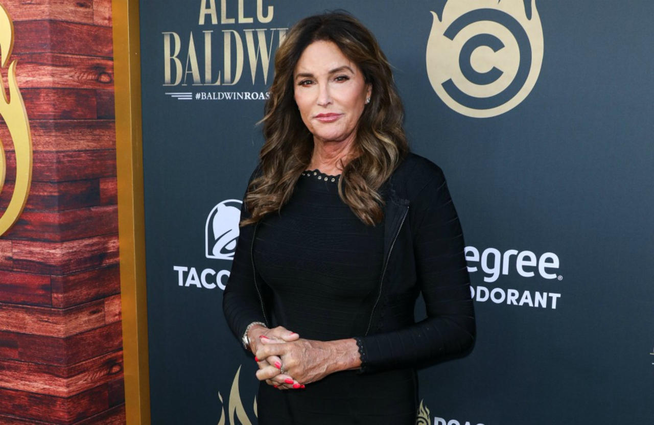 Caitlyn Jenner says it was easier to come out as transgender than a Republican