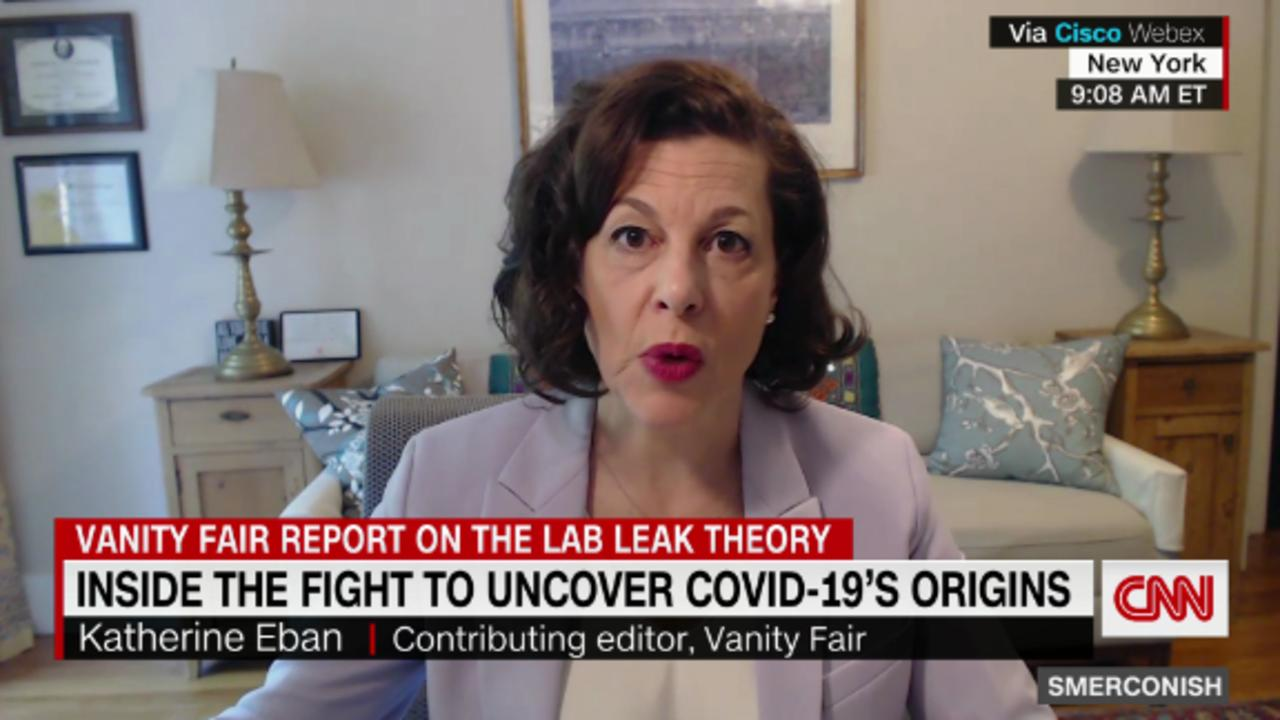Inside the fight to uncover Covid-19's origins