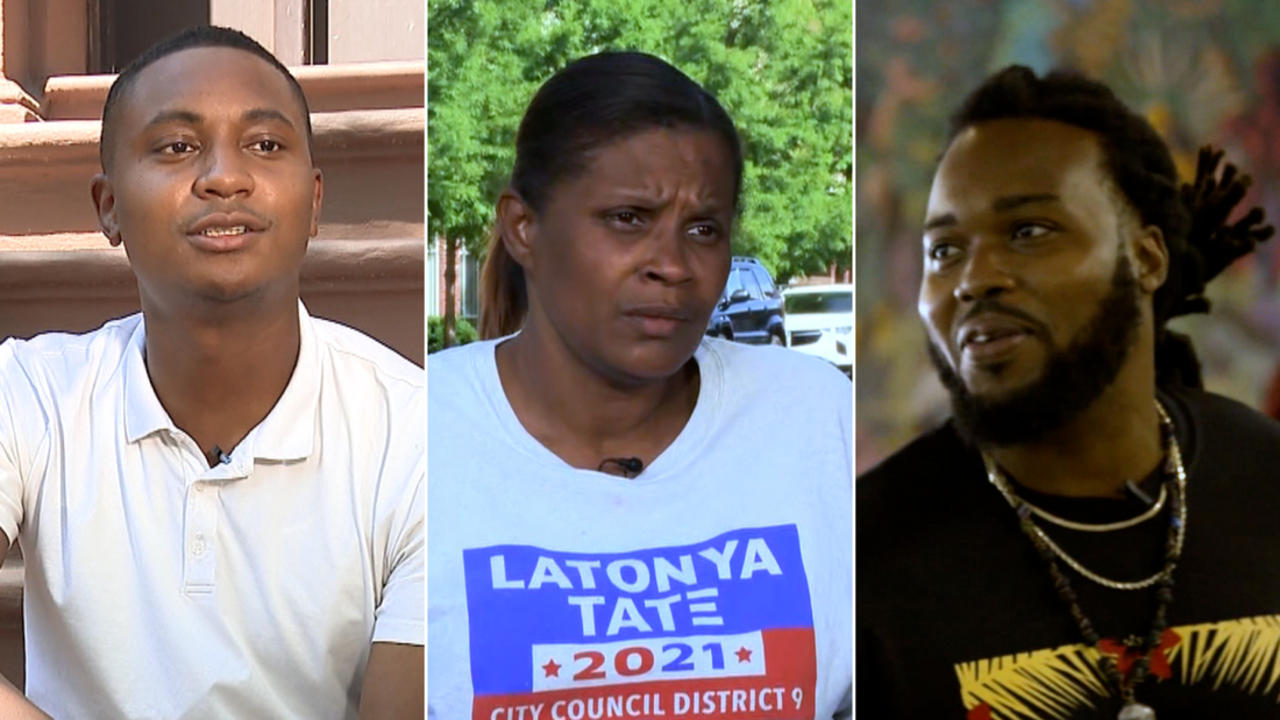 From protests to politics, these activists are running for office
