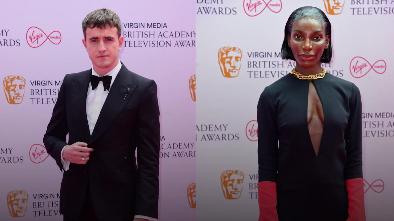 I May Destroy You and Diversity's BLM performance triumph at TV Baftas
