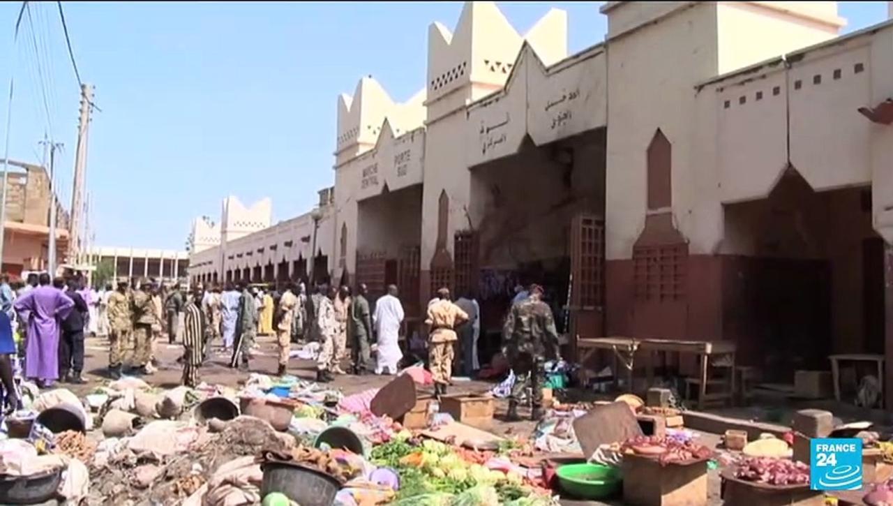 Head of terrorist group Boko Haram reportedly killed